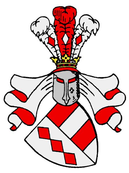 Wappen von Thienen