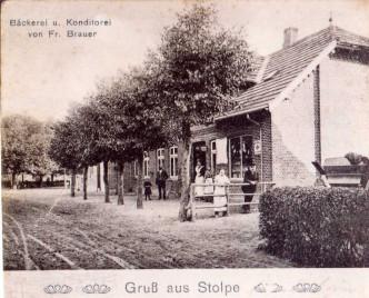 Alte Bäckerei Brauer