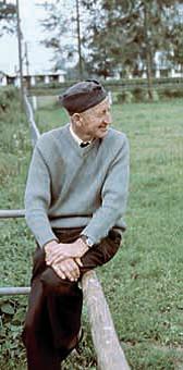 Andrzej Krzystalowics