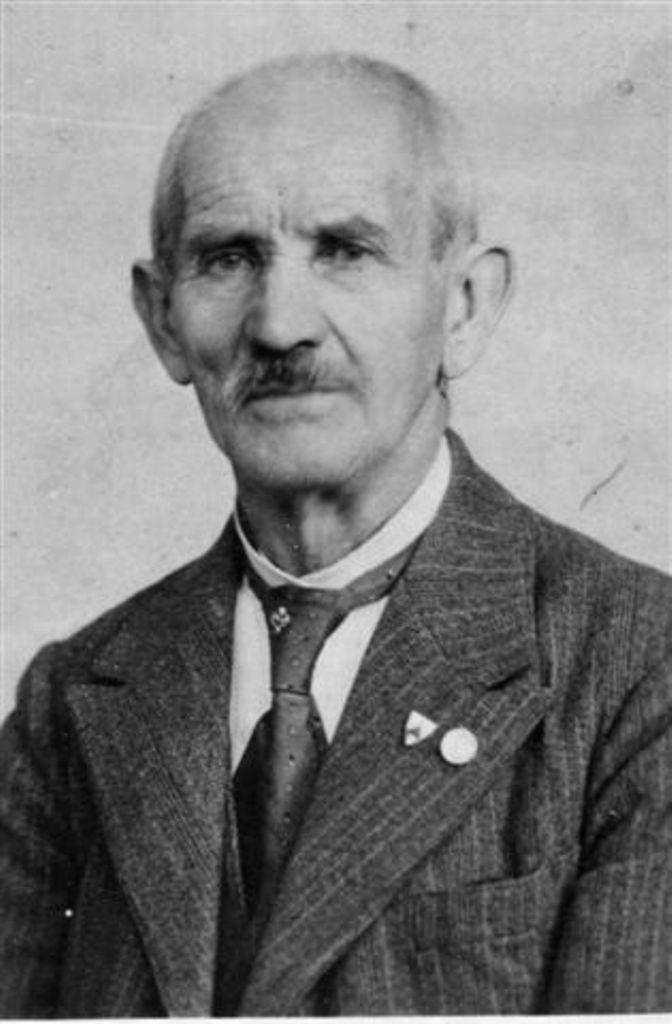 Friedrich Peter Brauer