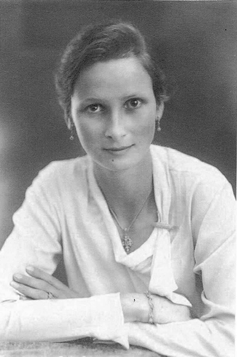 Gerda Hammerschmidt