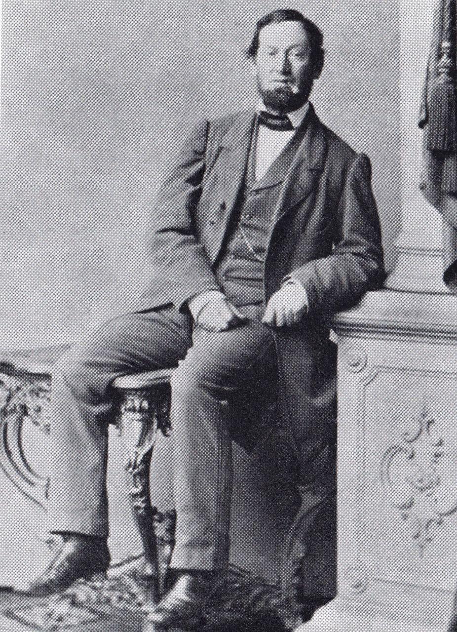 Gustav Adolph Droege