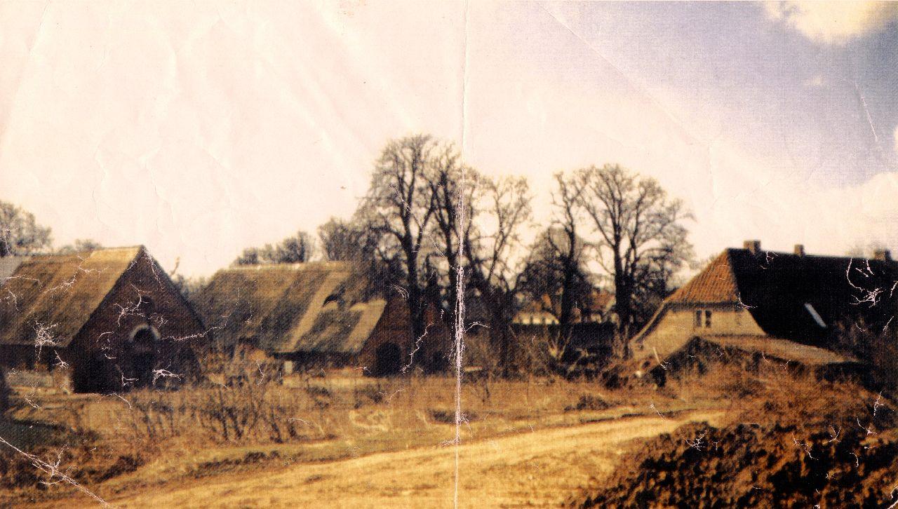 Gut Bundhorst von Nordosten