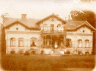Gut Horst 1901