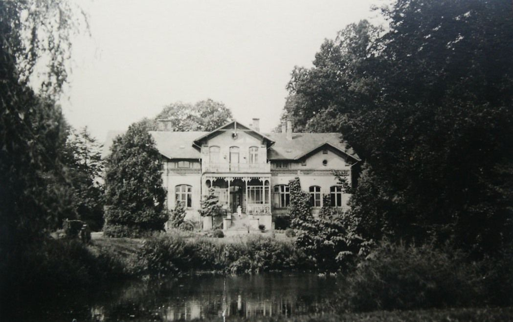 Herrenhaus Horst
