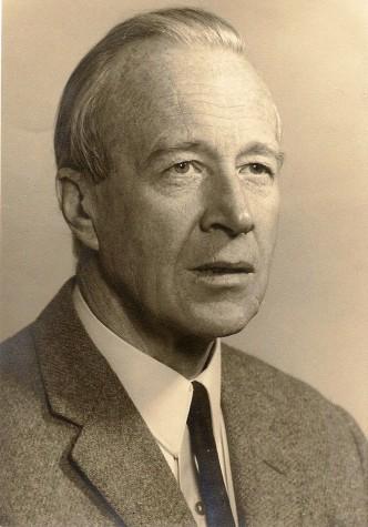 Henning von Quast 1971