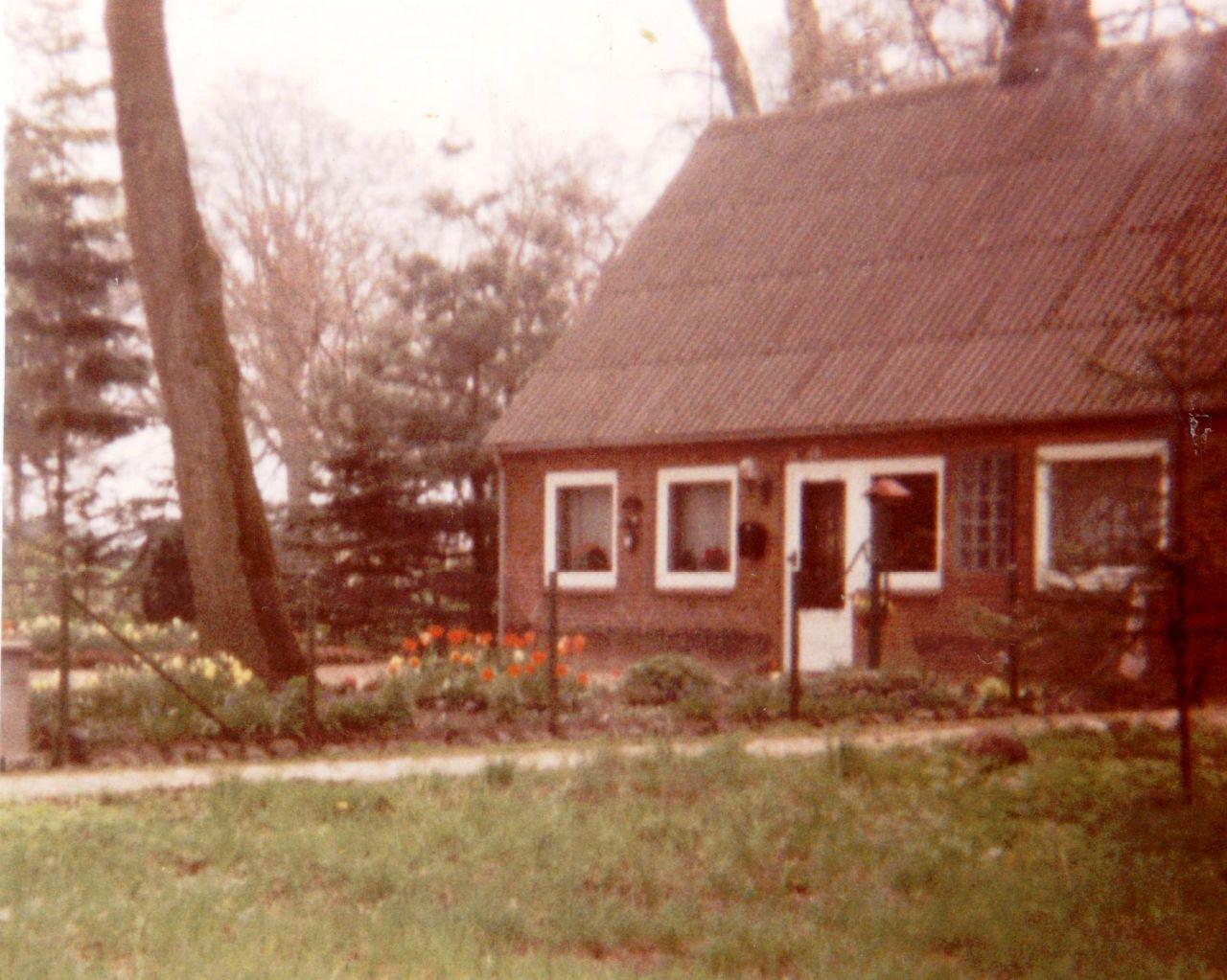Holzinger Haus