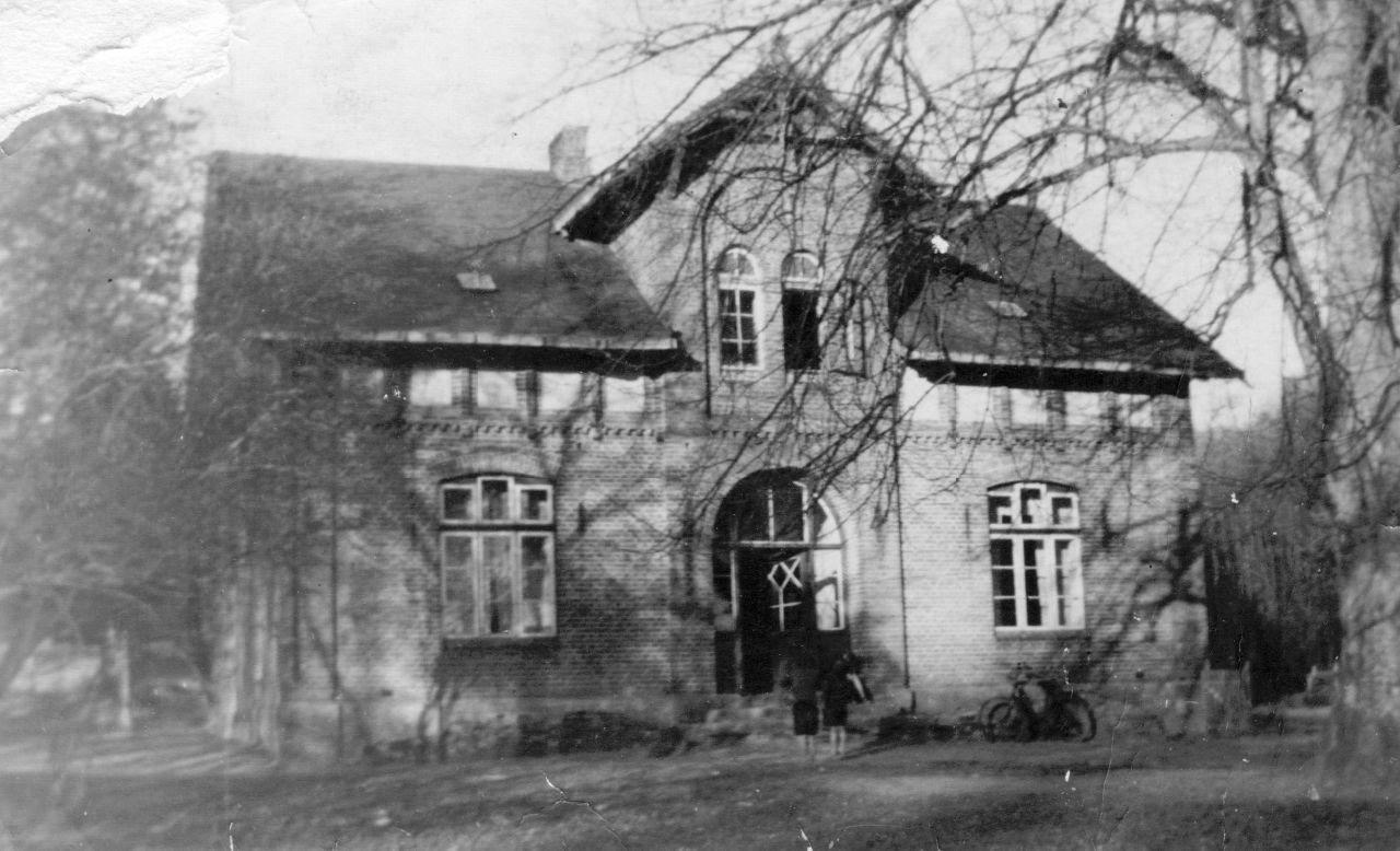 Kavaliershaus historisch
