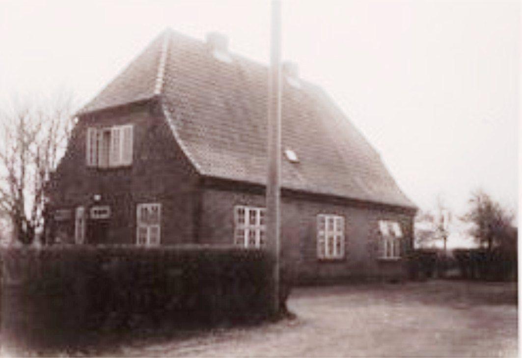 Kleinbahnhof Depenau