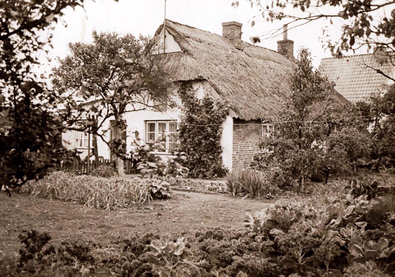 Steen-Kate um 1940