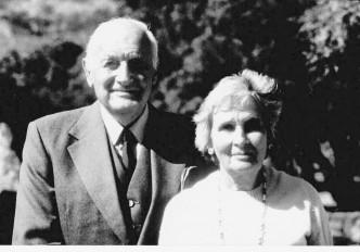Wolf Friedrich und Gerda