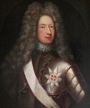 Baron von Hoym