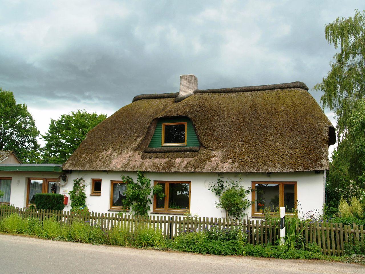 Das Haus Bundhorst Nr. 13