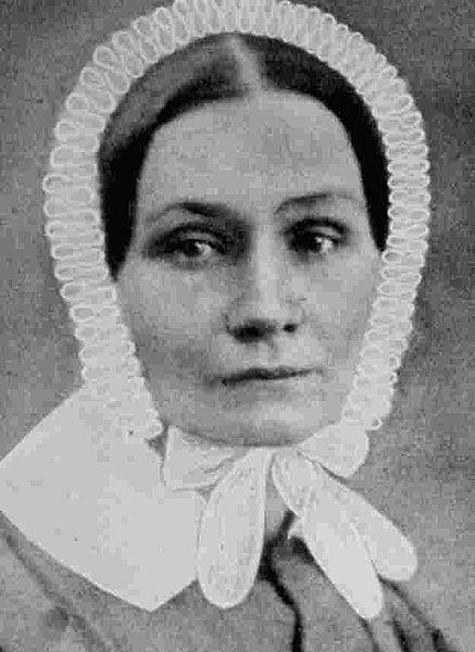 Caroline Fliedner