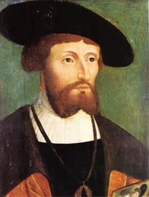 Christian II.