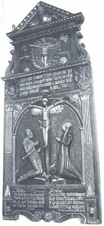 Epitaph Paul Sested