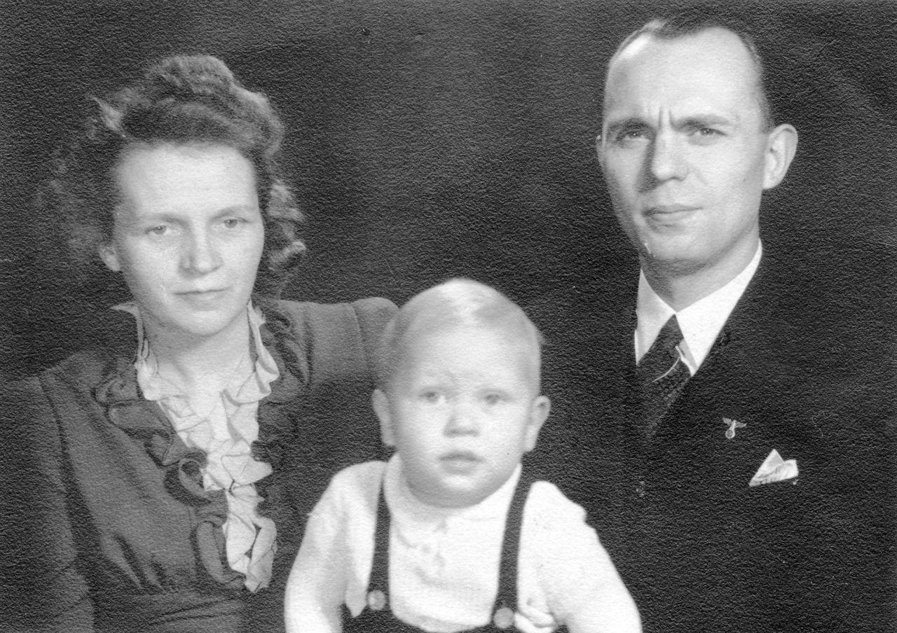 Familie Emmert