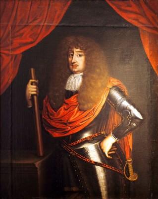 Friedrich III. König von Dänemark und Norwegen