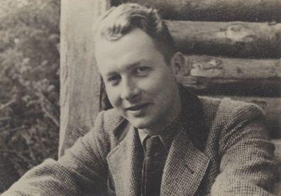 G. Hammershmidt 1938