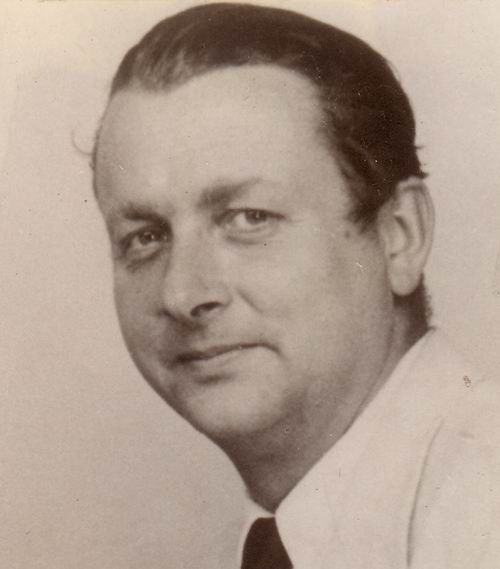 Gerhard Hammerschmidt