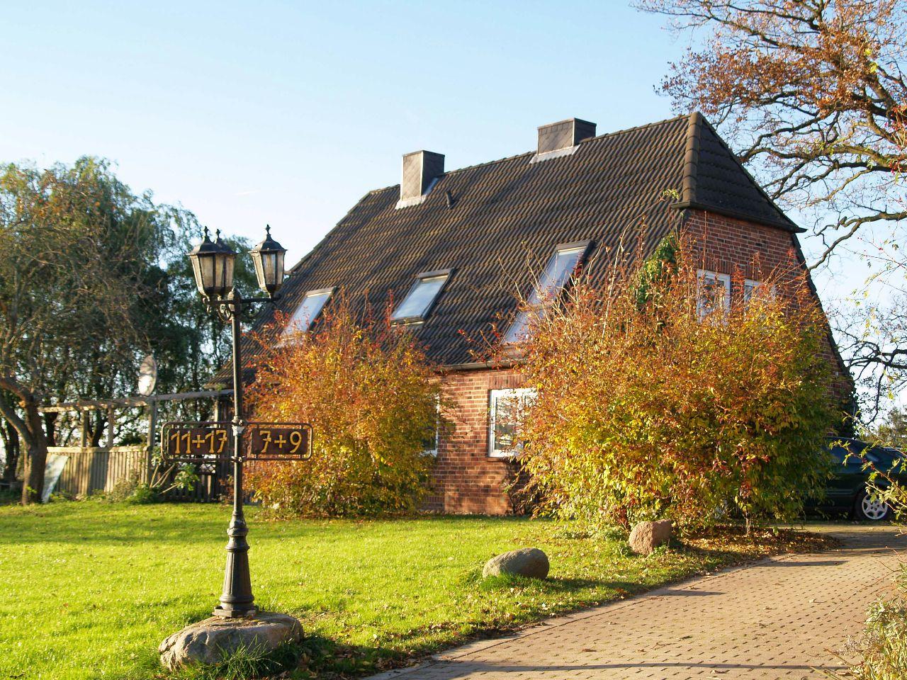 Bundhorst Nr. 7
