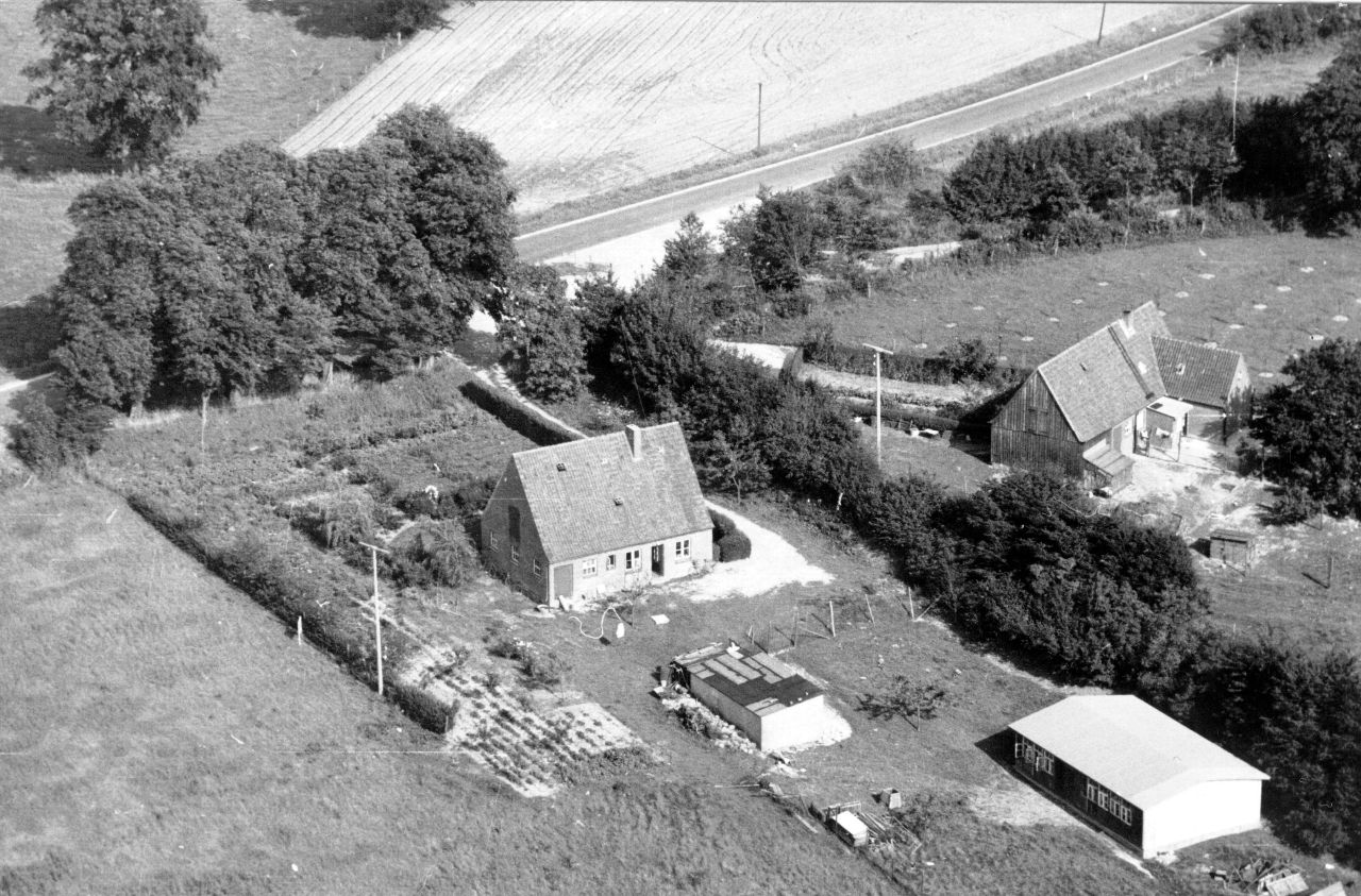 Hof Emmert 1960