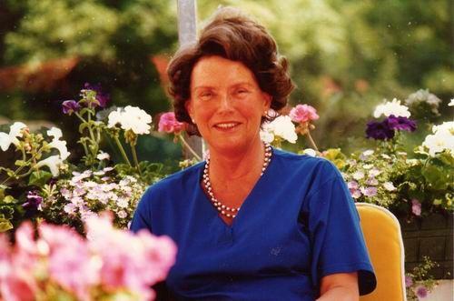 Johanna Cornelia Hammerschmidt