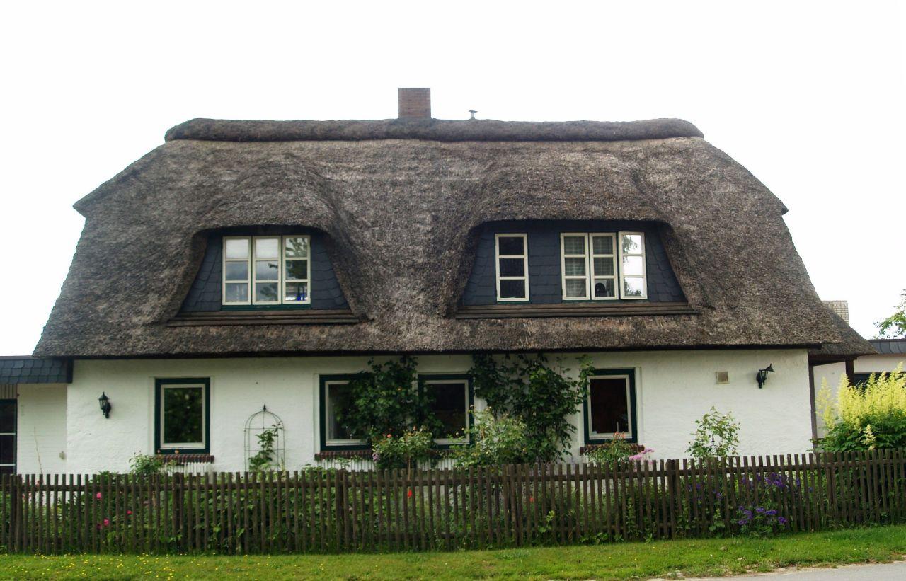 Das Haus Bundhorst 15