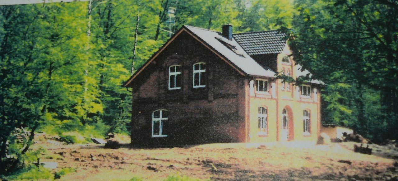 Wiederaufbau Kavaliershaus