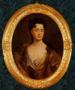 Augusta Constantia von Cosel
