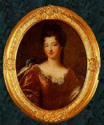 Friederike Alexandra von Cosel