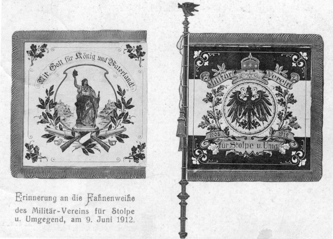 AK Militärverein von 1912