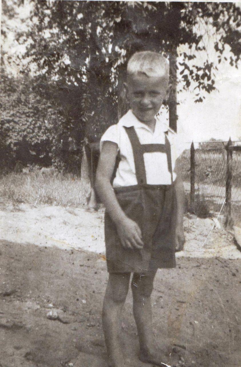Helmut Moß