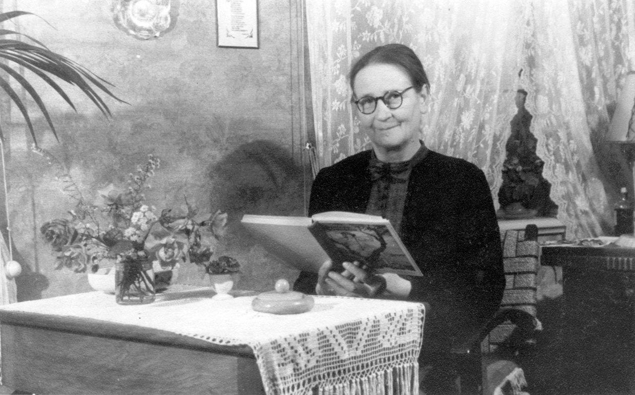 Agnes Micheel
