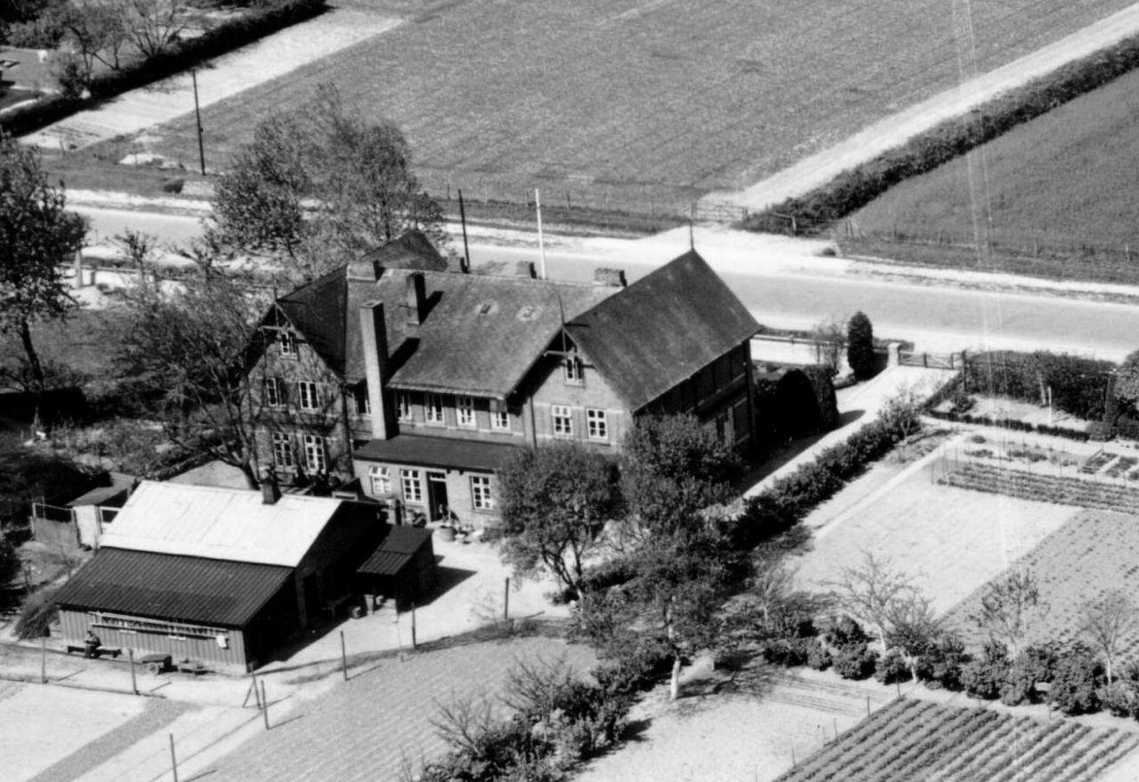 Altersheim 1954