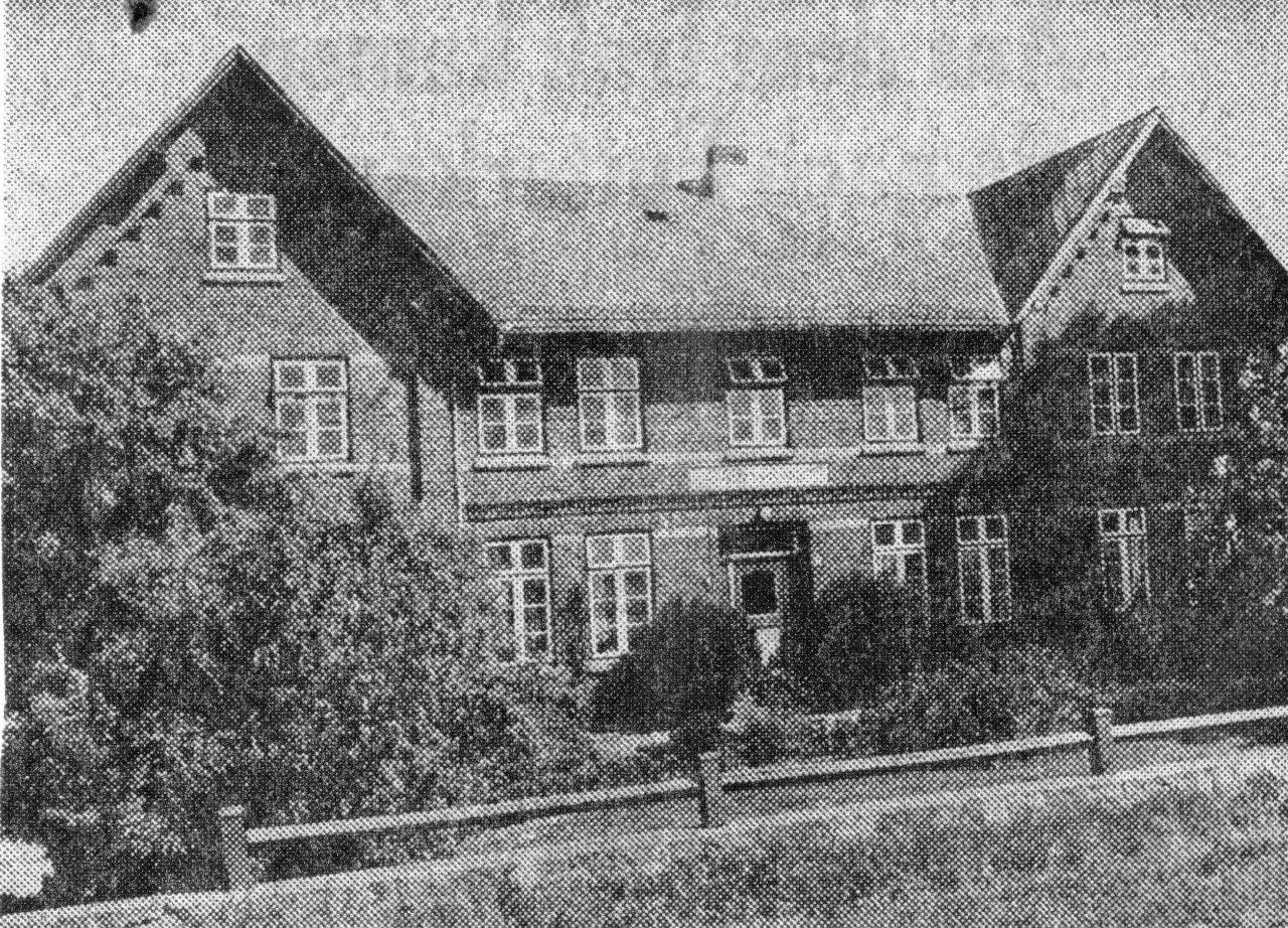Altersheim  1977