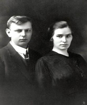 Bill Riecken Elizabeth Hamann
