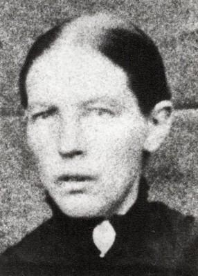 Dorothea Theden Riecken