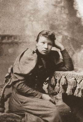 Ella Riecken