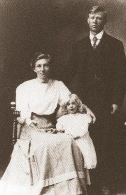 Harry und Marie Riecken