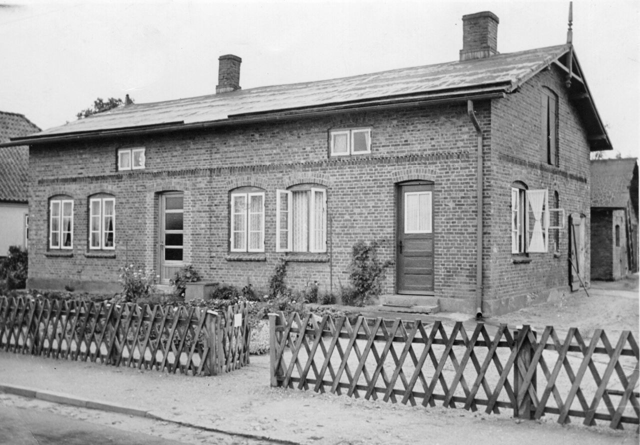 Haus Hansen 1961