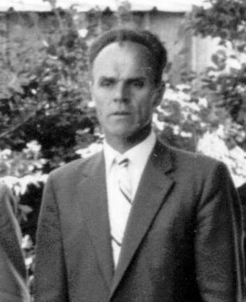 Hermann Rohwedder