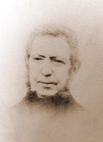Johann Heinrich Riecken