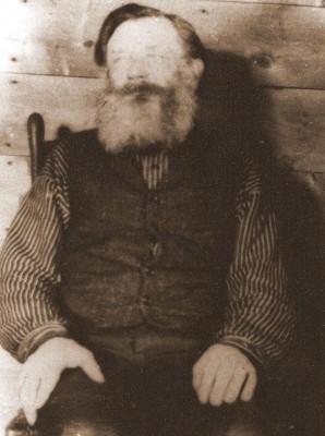 Johann Heinrich Christian Riecken