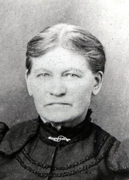 Katherine Riecken