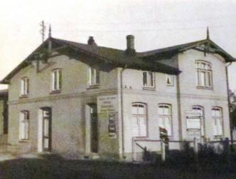 Kaufhaus Grüneberg