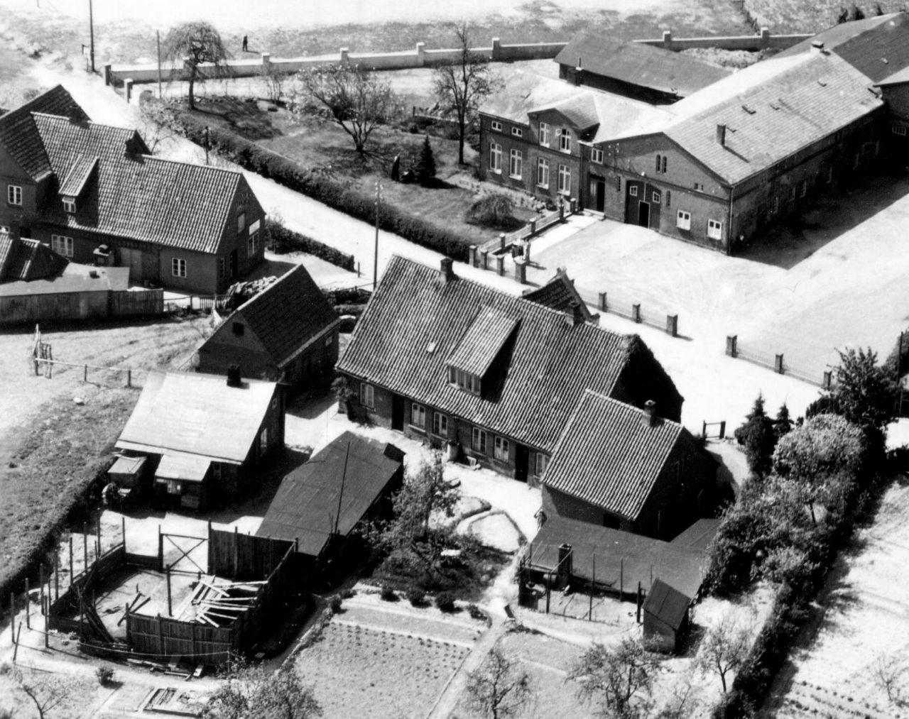 Luftaufnahme Schlüter-Hof