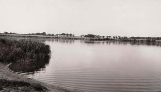 Badestelle 60er