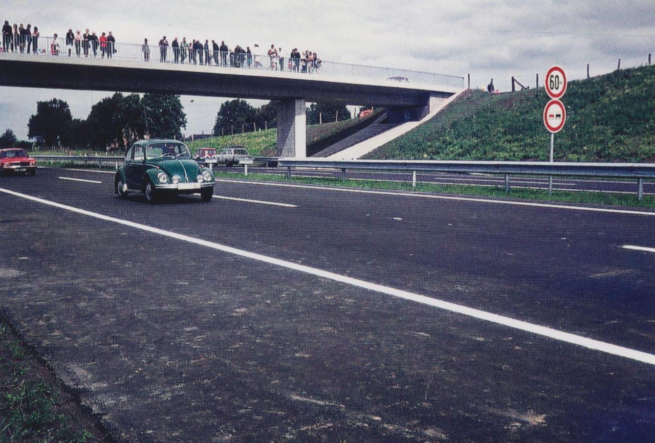 Die ersten Autos