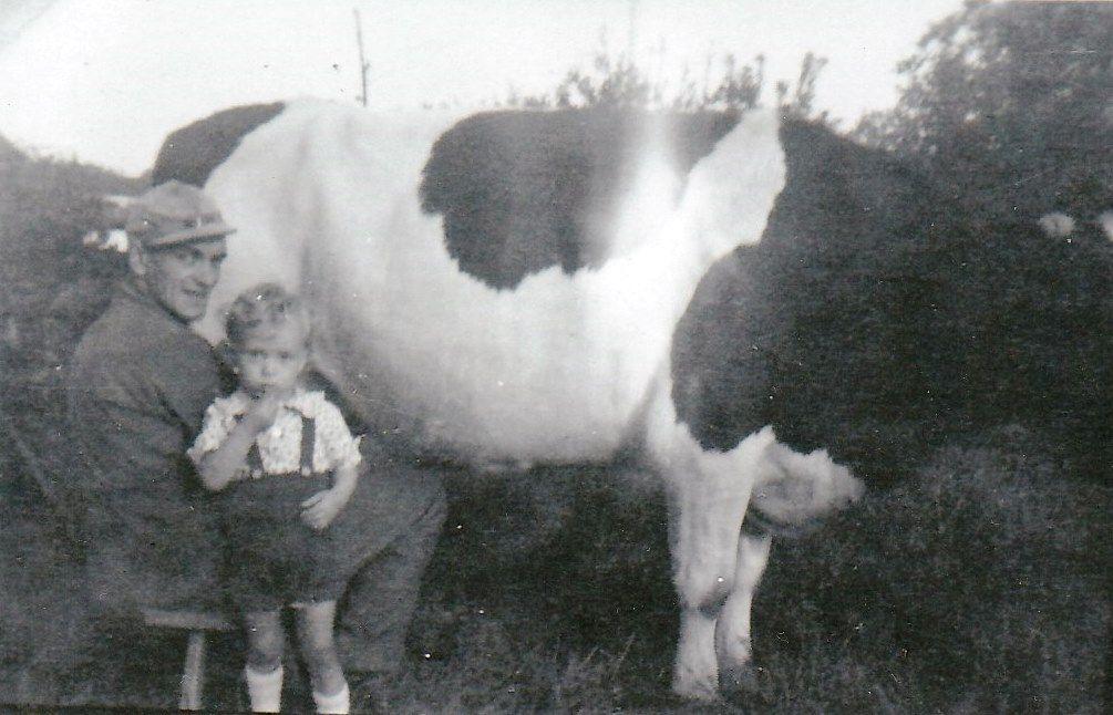 Johannes und Kurt Schulz